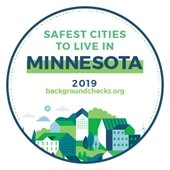Safest Cities to Live in MN