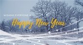 City Offices Closed for New Year's