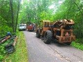 Great Northern Trail Closure Update
