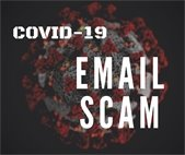 Email Scam COVID-19