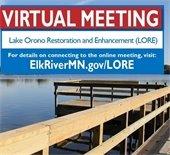 LORE Open House Virtual Meeting