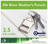 Elk River Realtor's Forum