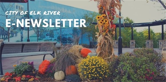 Weekly E-Newsletter - Fall
