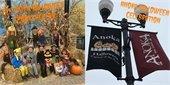 Anoka and Elk River Northstar Train Options for Halloween