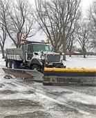 Elk River Snow Operations