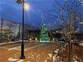 City Offices Closed for Christmas