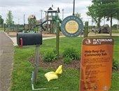 Playgrounds Reopen in Elk River