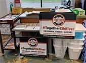 Together Elk River Lawn Signs