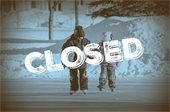 Skating Rinks Closed Until Further Notice