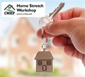 Free Home Stretch Workshop on January 9