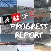 Active Elk River Progress Report