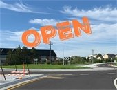 Sherburne County Roundabout Project Complete