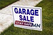 Stay Safe MN - Garage Sales OK