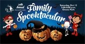 20th Annual Family Spooktacular