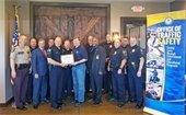 TZD Comissioner's Award