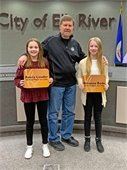 2018 Mayor for a Day Essay Winners