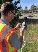 169 Corridor Sound Measurement Testing