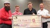 ERFD Fundraiser Huge Success