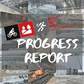 Active Elk River Progress Report - January 2020