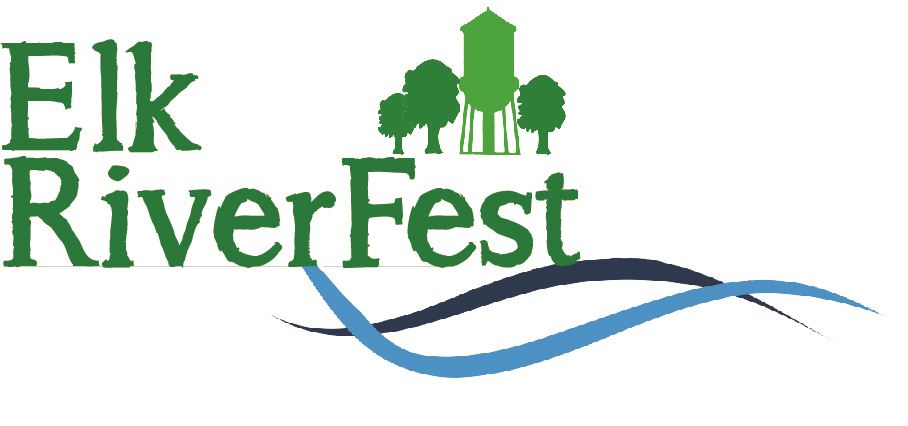 Elk River Fest Logo Final