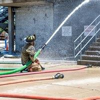 Women&#39s Fire Service Expo