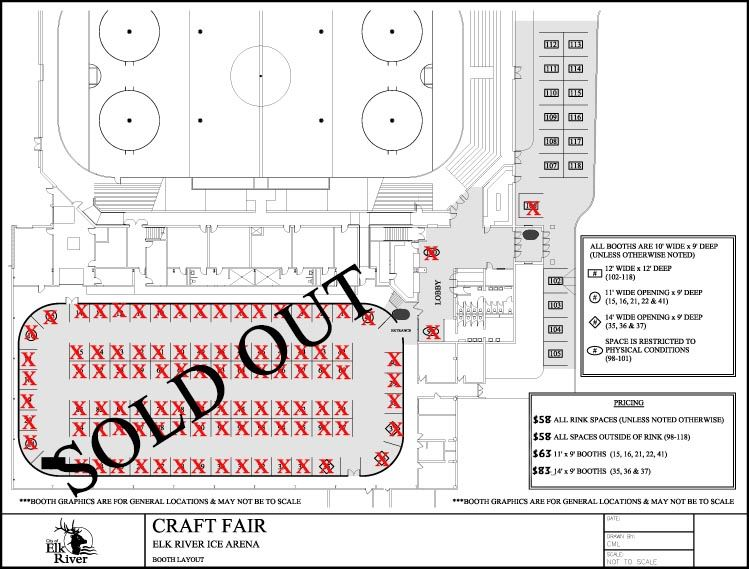 fall 2018 booth map ao 071618