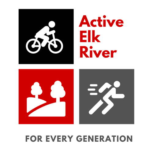 Active Elk River Logo