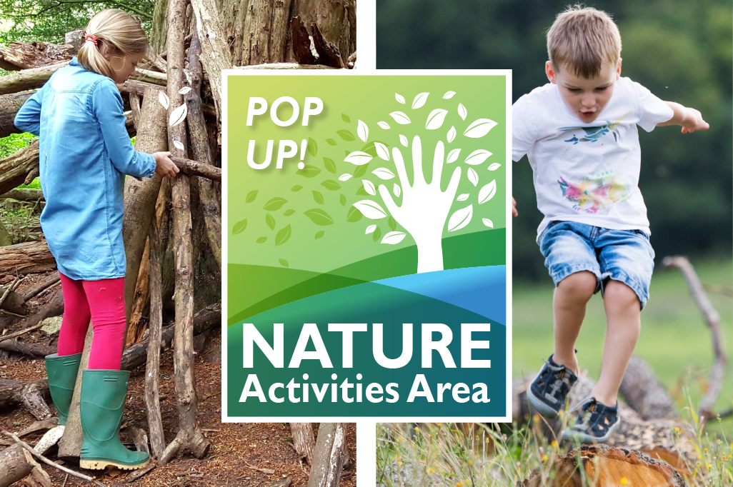 Pop Up Nature Activities Coming to Elk River