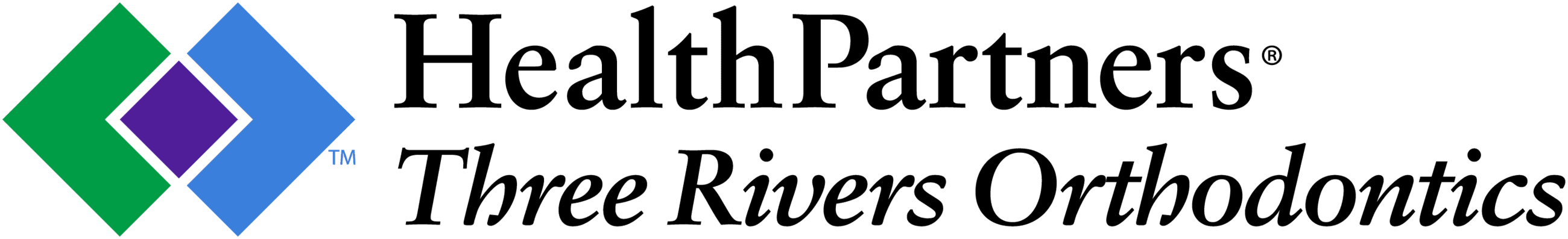 HP 3 Rivers Orthodontics Opens in new window