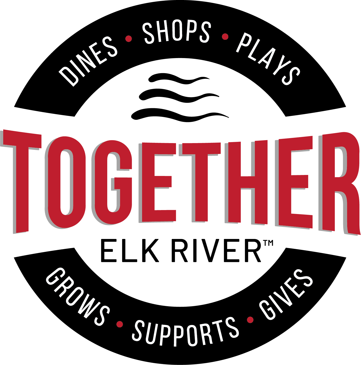 Together Elk River - LOGO