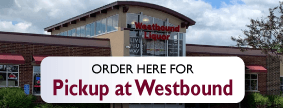 Pick up at Westbound Opens in new window