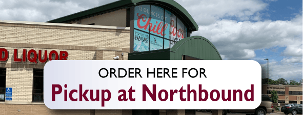 Pick up at Northbound Opens in new window