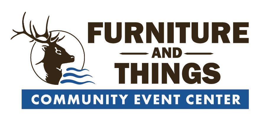Furniture and Things Community Event Center
