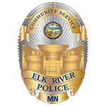 Badge Police Community Service Transparent.png