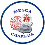 Police Chaplain Corps